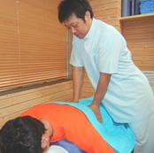 交通事故治療に詳しい整ボディメンテナンスKeiwa整骨院